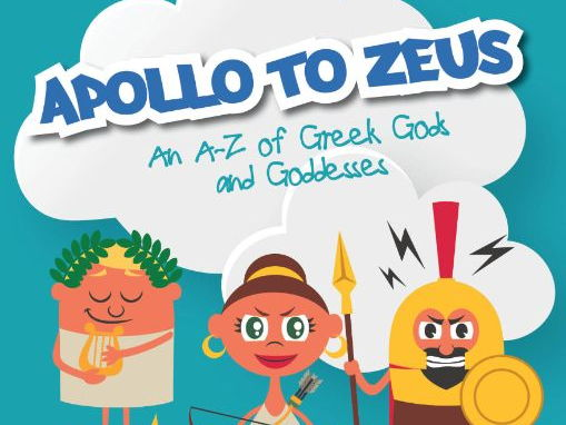 Greek Gods Resource Bundle