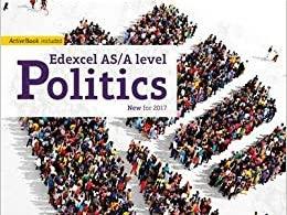 A LEVEL POLITICS - Parliament