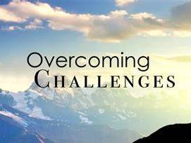 Little Inspiration Cards: Set 2: Overcoming Challenges Growth Mindset