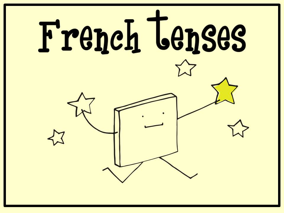 French tenses