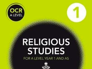 Developments in Christian Thought ALL TOPICS - OCR Religious Studies A Level