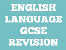 Edexcel English Language GCSE (9-1 ) Revision Pack