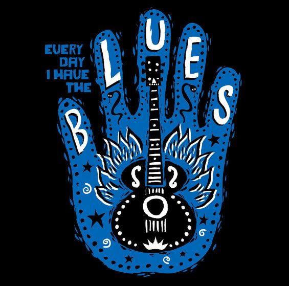 Blues Music Scheme of Work