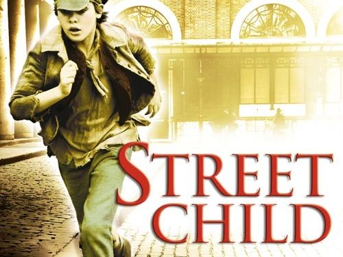 Street Child Comprehension [Chapters 9 & 10]