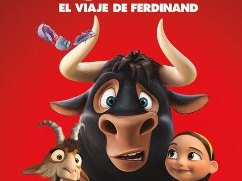 Pelicula Ferdinand - Film - Study Guide