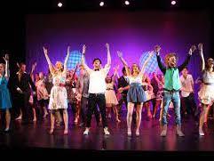 Music theatre Eduqas AOS1