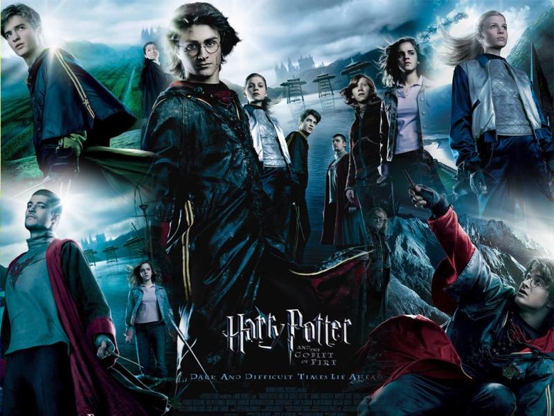 KS3: Introduction to KS3 Reading skills - Harry Potter focused
