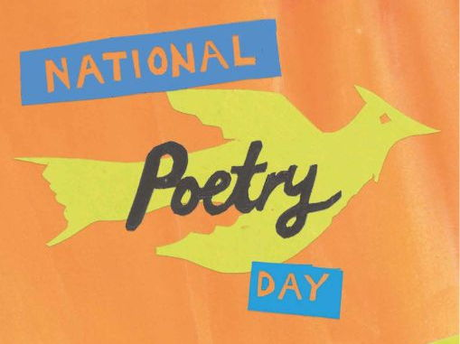National Poetry Day teaching resources 2017