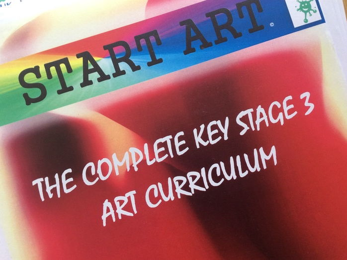 ART. COMPLETE ART CURRICULUM FOR Key Stage 3