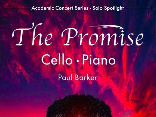 The Promise (Cello & Piano)