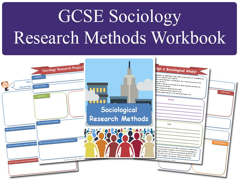 Sociological Research Methods Workbook