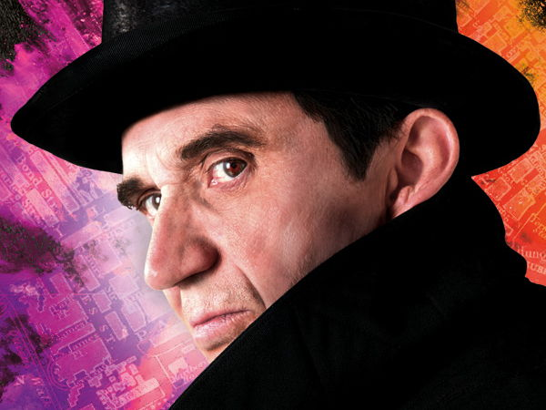 Dr Jekyll and Mr Hyde (Nationwide Theatre Tour 2018)