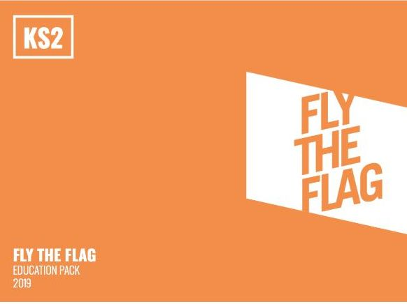 Fly The Flag Education Pack  (7-11 yrs)