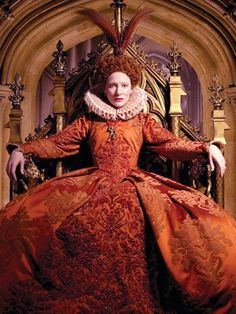 The Reign of Elizabeth I : 1558-1603