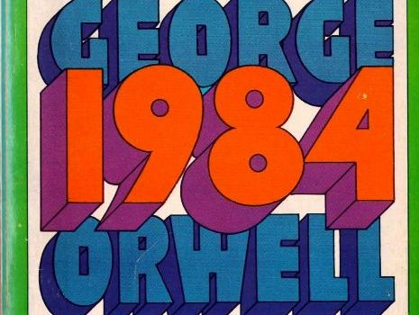 George Orwell - 1984 - Book 2, Ch. 9: The Purpose of War (IGCSE EXAM PREP + ANSWERS)