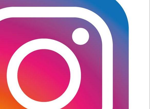 Create the Instagram logo in Illustrator