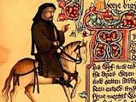 Chaucer's Merchant's Tale for printing or editing