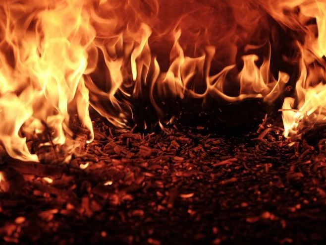 THE GREAT FIRE OF LONDON A POEM FOR KIDS- BY PAUL PERRO