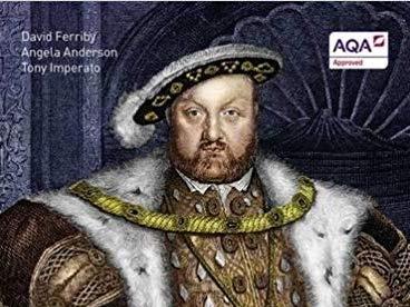 AQA A-Level History: Tudors Essays