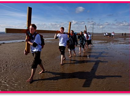 New AQA GCSE RE – Christian Practices – L9 – Pilgrimage in Christianity