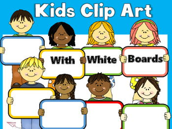 Message Board Clip Art Kids