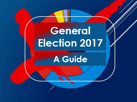 Citizenship: General Election 2017: A Guide