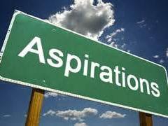Aspiration Display