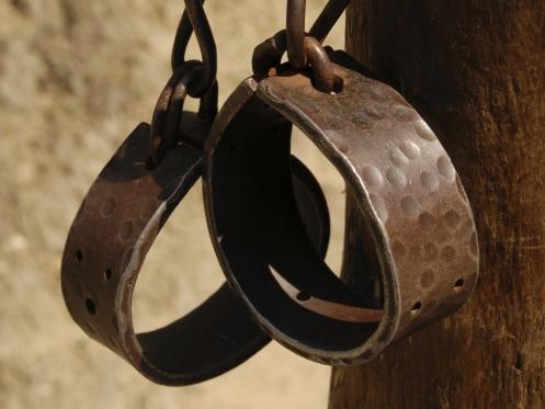 Slavery Assessment