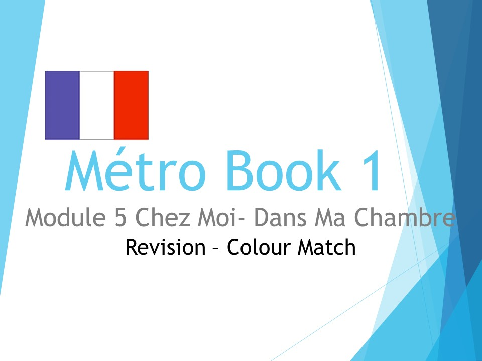 French  MFL Resources