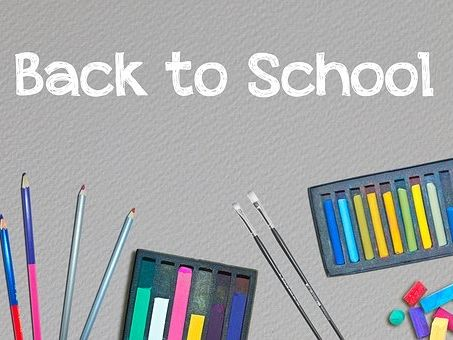Back to School German Bundle: 5 Resources for Beginners