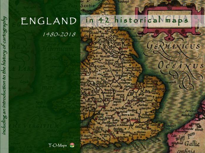 Historical e-atlas England