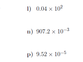 Multiplying by positive and negative powers of 10 worksheet (with solutions)