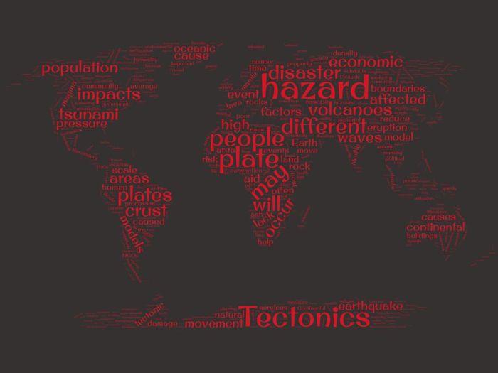 TECTONICS EQ1 Lesson 2 Spearman's Rank Walkthrough Edexcel A Level Geography