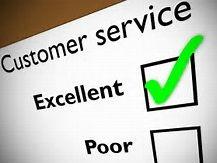 BTEC Level 2 Unit 4 Customer Service