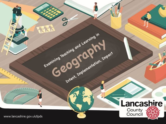Examining Teaching and Learning in ... Geography