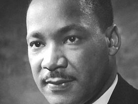 Year 2 Differentiated comprehension questions - Martin Luther King