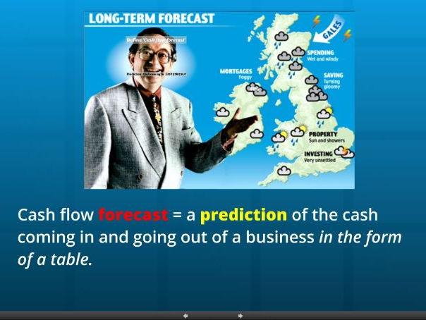 How to improve cash flow - GCSE Business