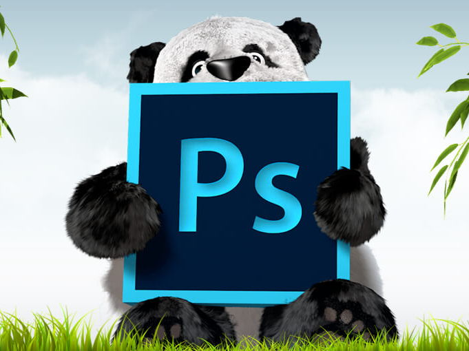 Photoshop lesson resources (2-3 lessons with all the necessary files)