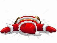 Quién mató a Papa Noel