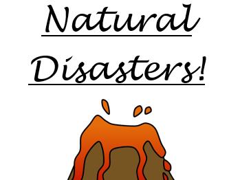 Planning - Natural Disasters/Hazards