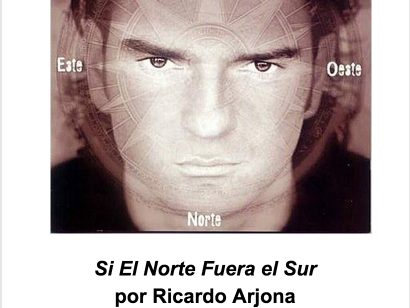 """Si El Norte Fuera El Sur,"" Immigration, Imperfect Subjunctive"