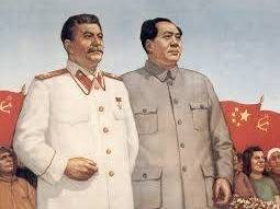 Communist revolution in China - AQA GCSE: Conflict and tension, 1945-72