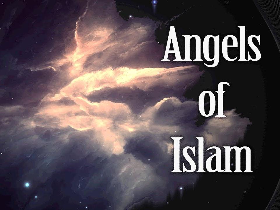 Muslim belief in Angels