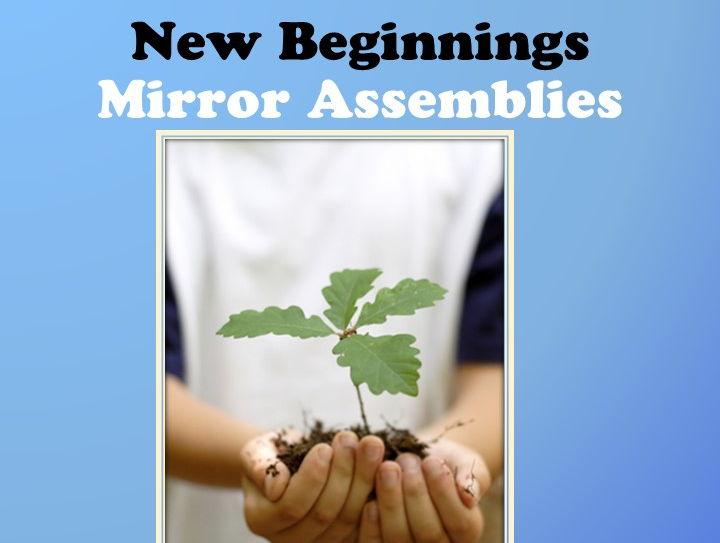 New Beginnings Primary Assemblies
