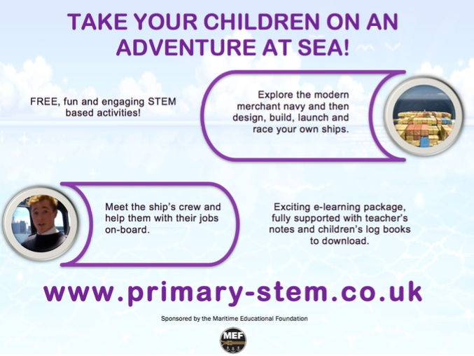 FREE STEM online activities- One weeks with with teachers notes