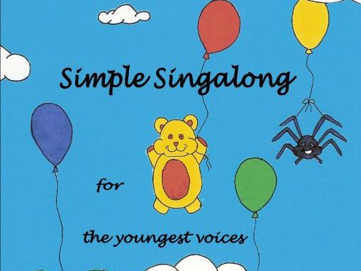 Simple Singalong MP3 Music Download