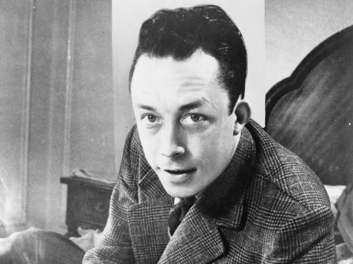 A Summary of L'Etranger by Albert Camus
