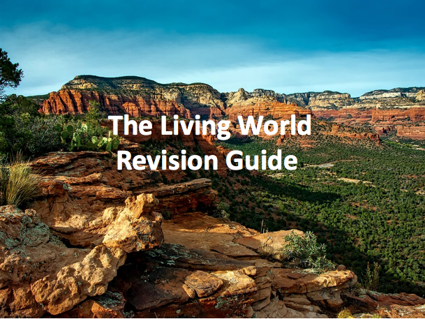 The Living World - Revision Guide AQA GCSE