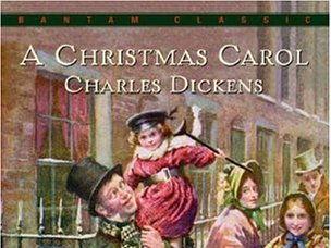 Dickens' A Christmas Carol bundle