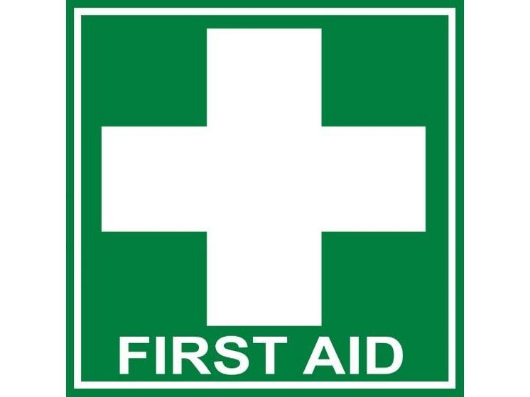 First Aid for students